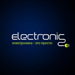 Электроника это просто